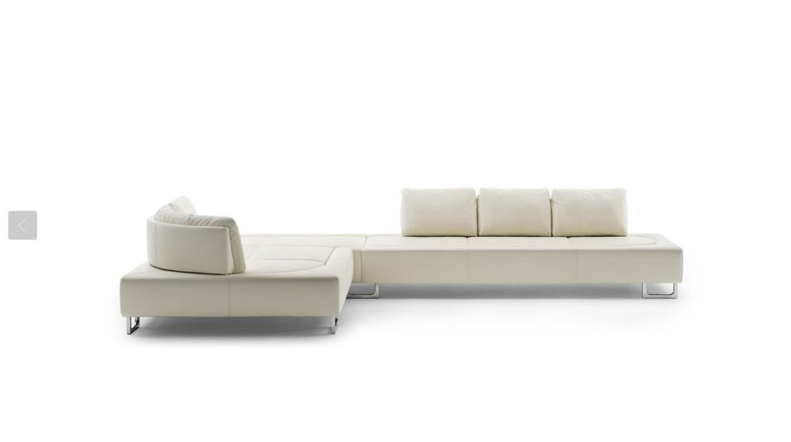 Canapes.pro - Un canapé design, slide sur le côté