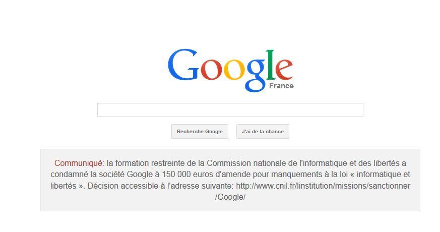 Google_condamne_CNIL