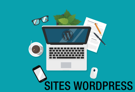 Sites WordPress