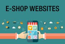 Eshop websites
