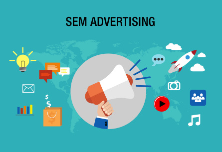 SEM Advertising
