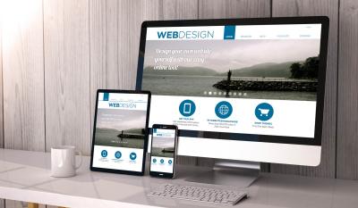 sites responsive